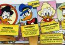 Puccini raccontato a fumetti