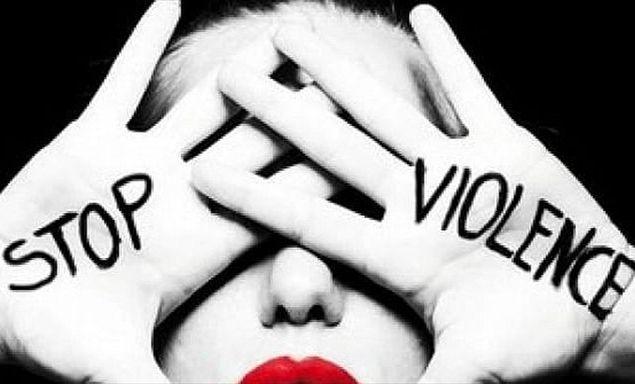 13++ No Alla Violenza Sulle Donne Frasi