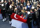 Erdogan, il presidente-sultano che sogna il potere assoluto