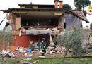 Esplode villa che6