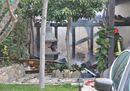 Esplode villa Sanremo19