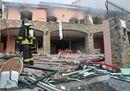 Sanremo, esplode la villa che ospita Gabriel Garko. Morta un'anziana