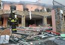 Esplode villa Sanremo3