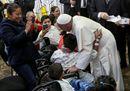 Papa Messico; visita10