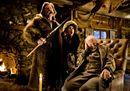 """È il giorno di Tarantino-Morricone, in sala """"The hateful Eight"""""""