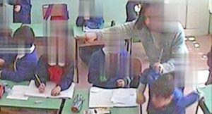 Una ripresa scioccante effettuata all'interno di un istituto campano. Le maestre coinvolte sono state arrestate.