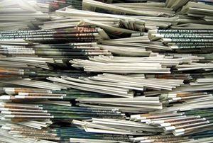 """In copertina: la giornalista Domenica Canchano. Dall'agosto scorso può dirigere """"Prospettive altre"""", dopo la sentenza del tribunale."""