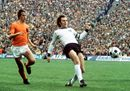 Johan Cruyff dies