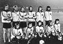 Johan Cruyff diesSAS