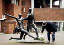 Johan Cruyff dieste