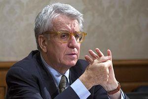 Luigi Manconi, presidente della Commissioni Diritti Umani del Senato.