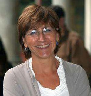 Milena Santerini.