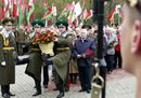 Belarussian soldiers of2