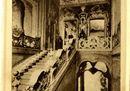 cartolina Scalone, Castellazzo di Bollate_collezione privata