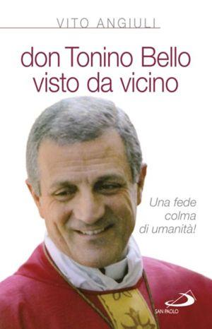 La copertina del libro di mons. Vito Angiuli