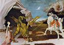 San Giorgio e il drago nella storia dell'arte