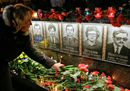 Ukrainians mark the14