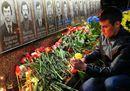 Ukrainians mark the19
