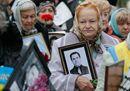 Ukrainians mark the40