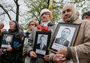 Ukrainians mark the42