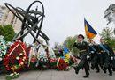 Ukrainians mark the67