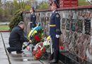 Ukrainians mark the68