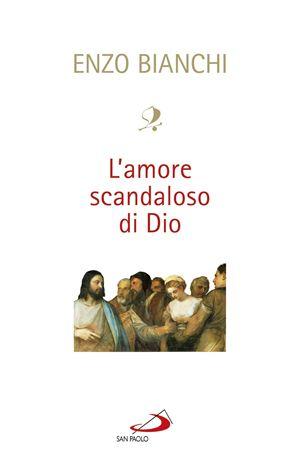 La copertina del libro di Enzo Bianchi