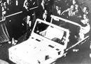 13 maggio 1981: l'attentato a papa Giovanni Paolo II