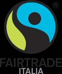 Il marchio di certificazione Fairtrade.