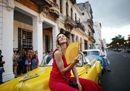 Chanel sfila a Cuba, nel centro dell'Avana