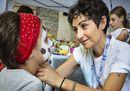 14. Rosanna Papalini, Un sorriso per i bambini in ospedale - Tanti per Tutti - FIAF