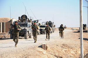 La missione militare italiana in Afghanistan.