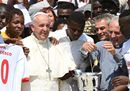 Pope Francis` General16