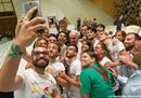 Gmg, papa Francesco e i giovani in dieci frasi