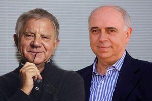 Il fondatore di Exodus, don Antonio Mazzi, e il direttore di Famiglia Cristiana, don Antonio Sciortino, dialogheranno a Tuglie Incontra venerdì 15 luglio