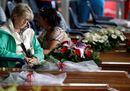 Inferno in Messico, tra terremoto e uragano Katia