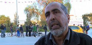 Hamadi ben Abdesslem, la guida del Museo del Bardo che il 18 marzo 2015 mise in salvo 45 italiani.