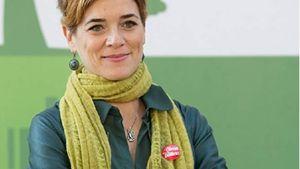 Rossella Muroni, presidente di Legambiente Italia
