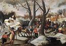 07_Paesaggio invernale con la strage degli innocenti