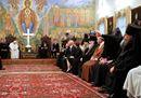 An Orthodox priest9