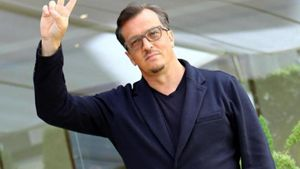 Il regista Gabriele Muccino.