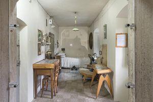 La cella del Convento di Santa Maria delle Grazie dove Padre Piò dimorò dal 1943 fino alla morte, avvenuta il 23 settembre 1968 (foto Cosmo Laera)