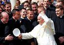Le immagini dell'udienza di papa Francesco