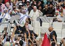 Vatican - Canonization20