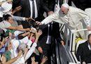 Vatican - Canonization22