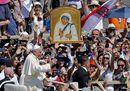 Vatican - Canonization27