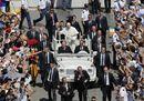 Vatican - Canonization29