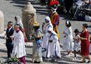 Vatican - Canonization45