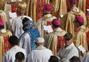 Vatican - Canonization46