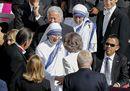 Vatican - Canonization51